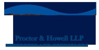 Brown Proctor & Howell