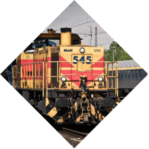 Best Railroad Law Firm in Texas | Brown Proctor and Howell