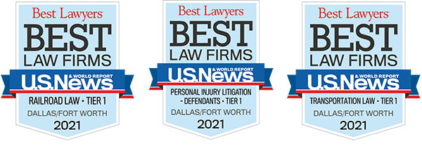 Best Law Firm in Texas | Brown Proctor and Howell